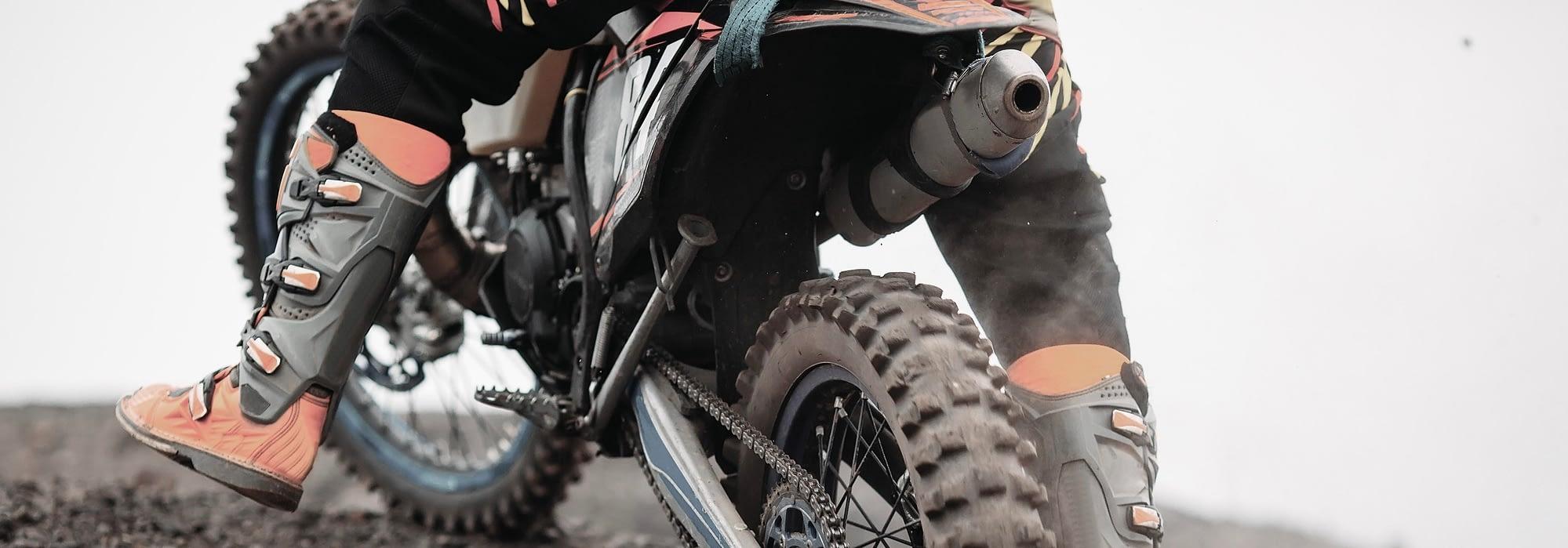 Эндуро мотоциклы Zuum (ZM MOTO)