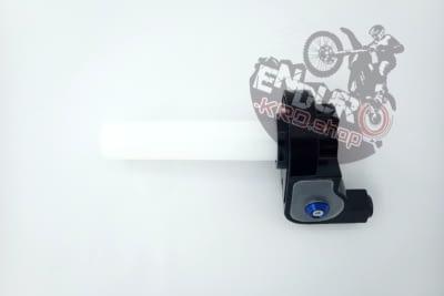 03.07.0080 - Ручка газа в сборе Ручка газа в сборе -                                   400x267 изображение