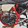 Zuum 300NC motor view
