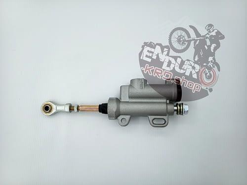 06.08.0552 - Тормозной цилиндр задний для мотоцикла Zuum (ZM MOTO) РХ220 (ZM 220 / Zuum 220)