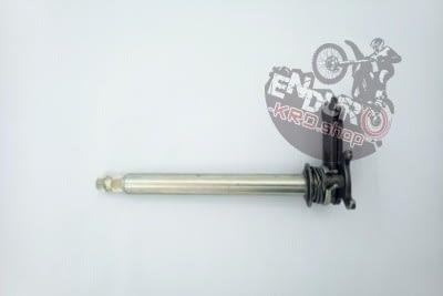 100103964 - Вал рычага КПП ZS-NC250 177MM Вал рычага КПП zs-nc250 177mm -                            zs nc250 177mm 400x267 - Вал рычага КПП ZS-NC250 177MM