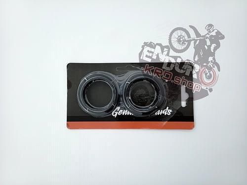 Комплект сальников вилки ККЕ910 48мм для мотоциклов Zuum (ZM) K5 и K7