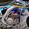 Zuum DX450