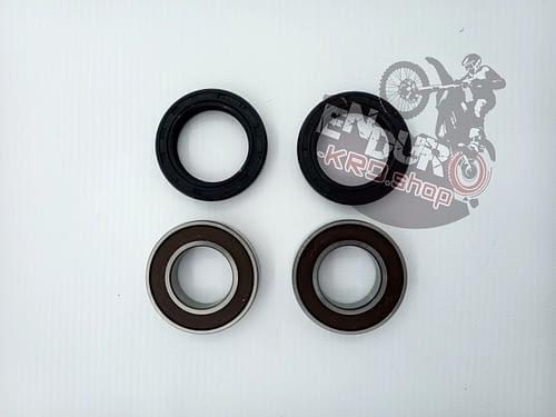 Комплект подшипников и сальников колес NSK A7L (06.42.0361)