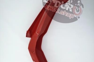 Крыло переднее красное СR250/300 Крыло переднее красное Сr250/300 -                                              r250 300 400x267 - Крыло переднее красное СR250/300