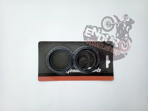 Комплект сальников вилки ККЕ940 48мм для мотоциклов Zuum серия K7 (ZM K7)