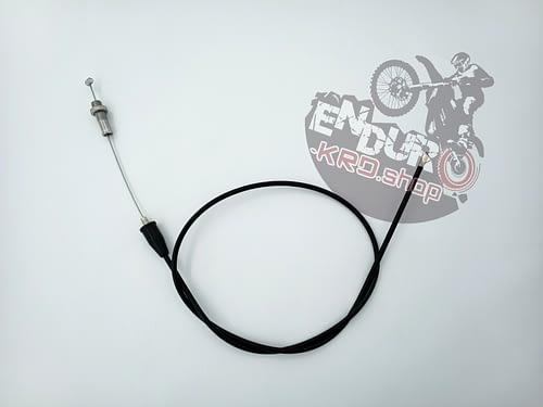 03.07.0061 - Трос газа для эндуро мотоциклов: Zuum серия K5 (ZM K5), Zuum серия K7 (ZM K7)
