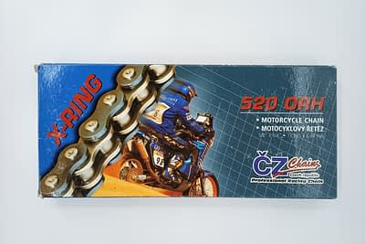 520ORH-120 Цепь привода cz chains 520 orh -120 (active-ring) - 520ORH 400x267 - Цепь привода CZ Chains 520 ORH -120 (Active-Ring)
