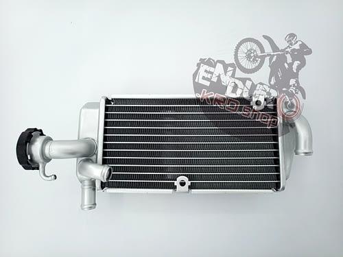 03.06.0344 - Радиатор правый CR250-300 CBS/NC